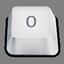Клавиша «Ноль»